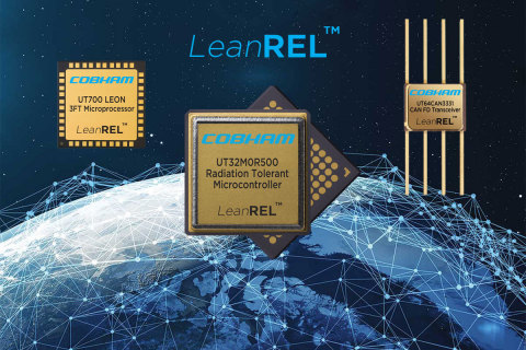 Cobham Introduces LeanREL™ Electronics Featuring World-Class Harsh Environment Performance at Lower  ...