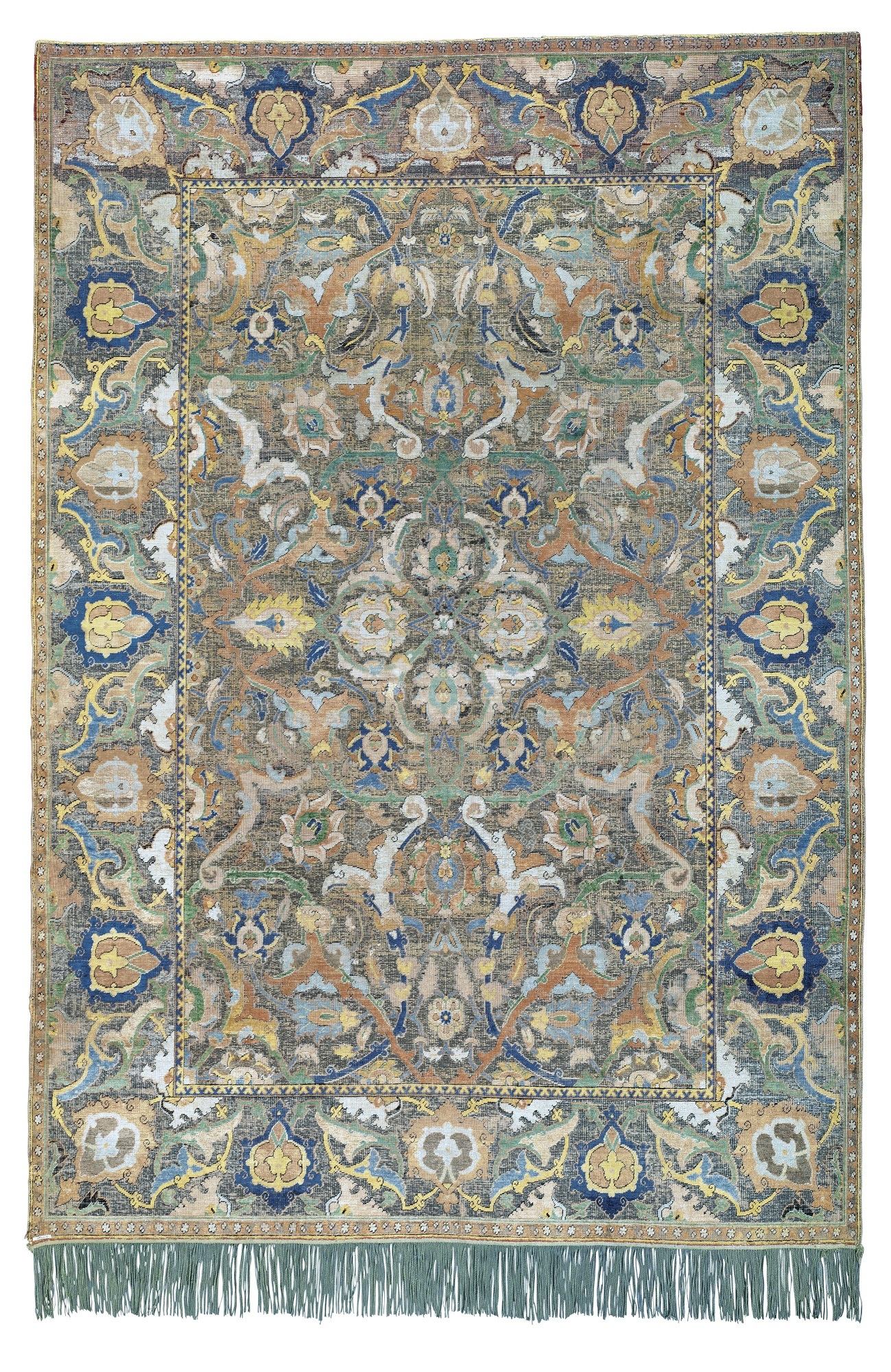 Christie S Antique Rug Auction Results