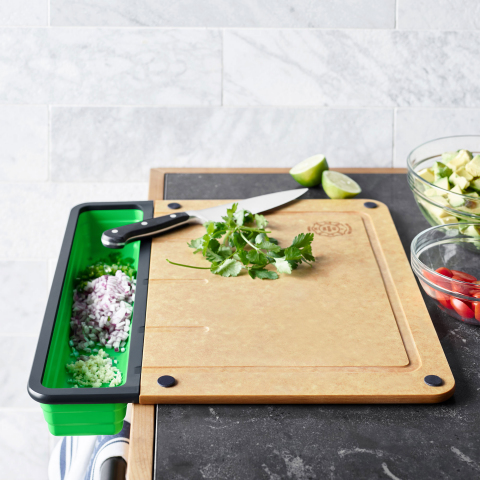 Cup Board Pro as seen on ABC's Shark Tank Launches at Williams Sonoma (Photo: Business Wire)