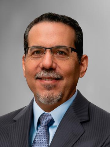 Dixon Gould (Photo: Merrill Corporation)