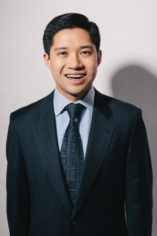 David Lat, Managing Director at Lateral Link (Photo: Business Wire)