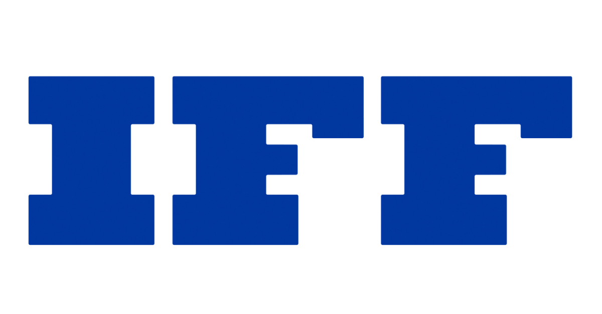 IFF Reports First Quarter 2019 Results | Business Wire
