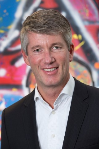 Frank Hoekstra appointed Head of Europe at IR (Photo: Business Wire)