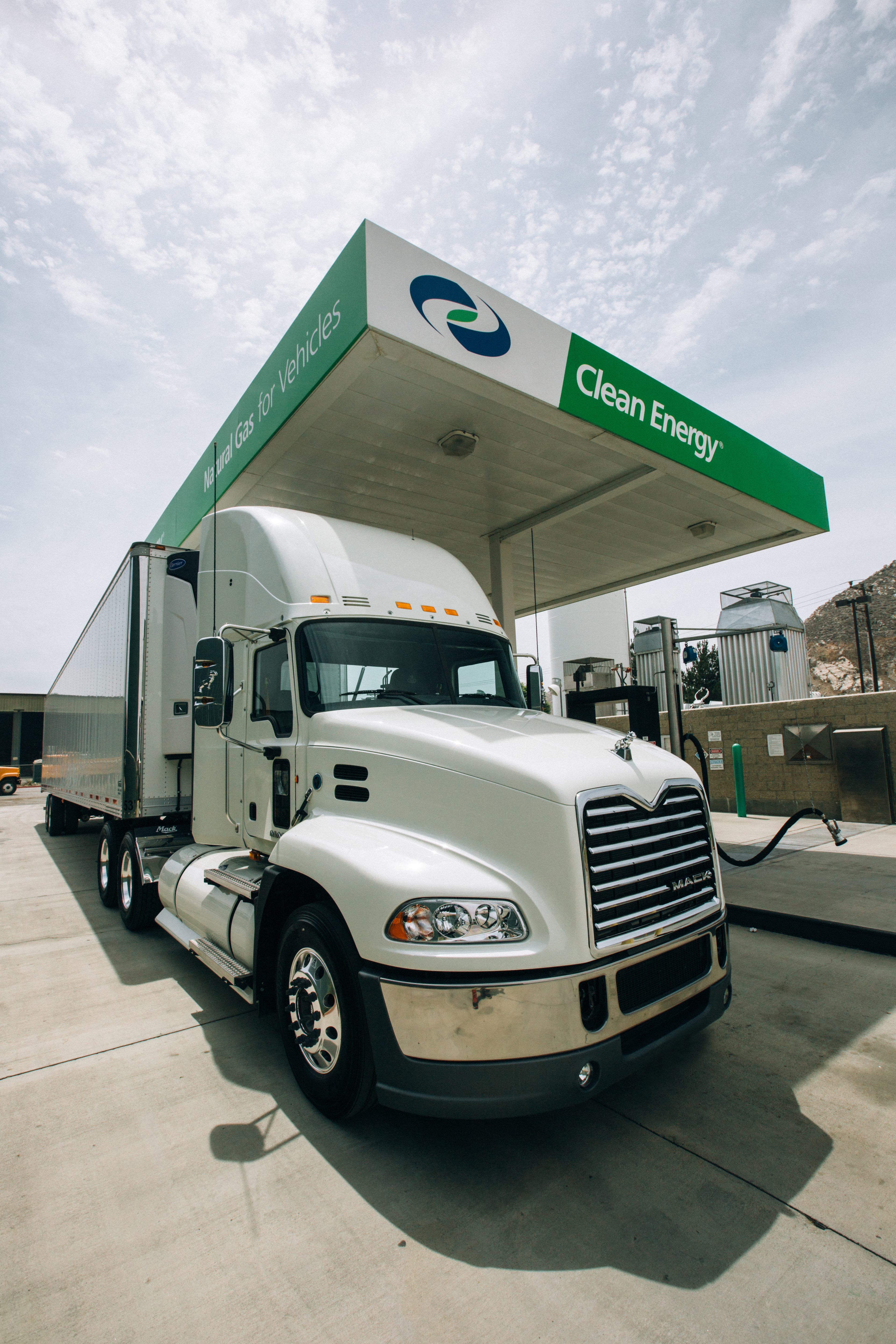 Clean Energy Zero Now Truck Orders Surpass 250 and Climbing | Business WireBusiness Wire