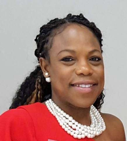 Keishia Thorpe 2018-19 LifeChanger of the Year Grand Prize Winner (Photo: Business Wire)