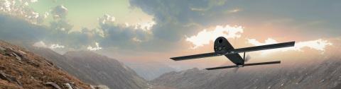 AeroVironment's Switchblade ® Tactical Missile System (Photo: AeroVironment, Inc.)