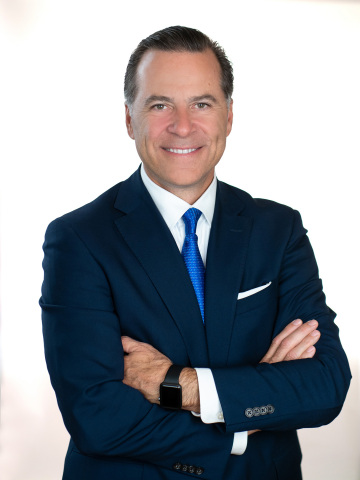 Aqua's Chairman and CEO Chris Franklin is an EY Entrepreneur Of The Year® 2019 award finalist in Greater Philadelphia. (Photo: Business Wire)