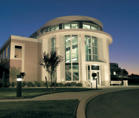 Broad Hollow Bioscience Park (Photo: Business Wire)