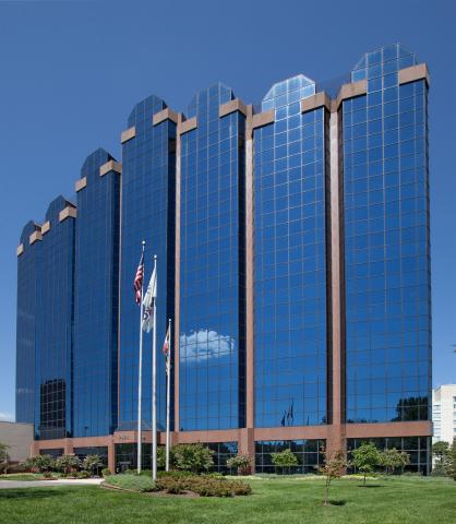 One Washingtonian Center (Photo: Business Wire)