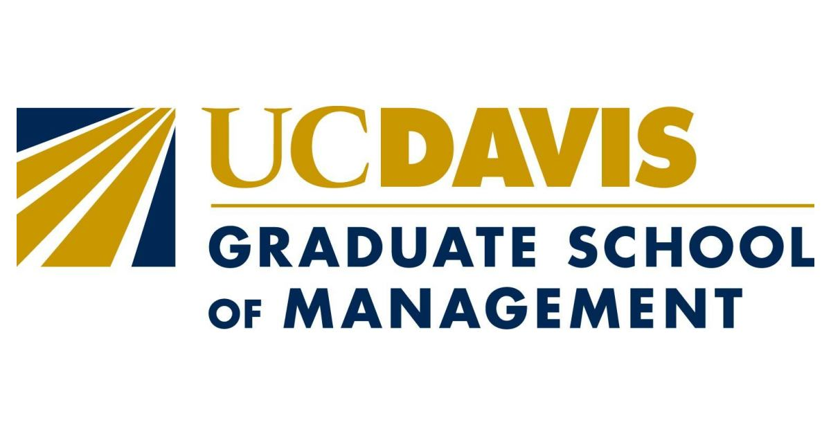 UC Davis Graduate School of Management to Offer Online MBA
