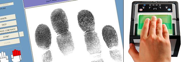 Canada enhances public safety with Gemalto fingerprint