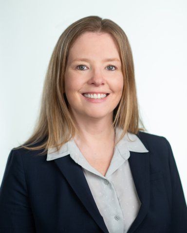 Christine Saball has joined Aqua as VP, tax. (Photo: Business Wire)