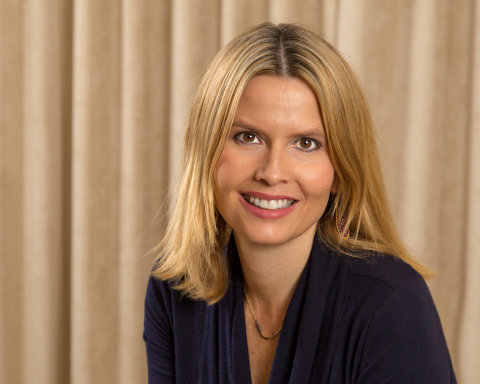 Michelle Munson (Photo: Business Wire)
