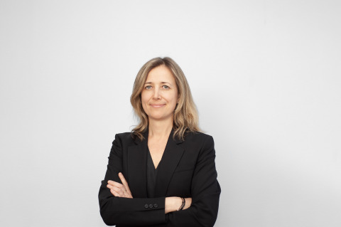 Murielle Thinard-McLane, CEO of Ontera Inc. (Photo: Business Wire)