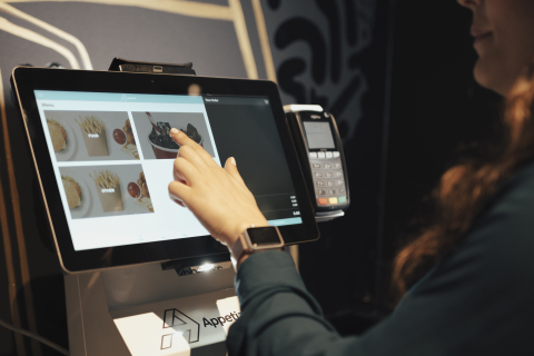 Appetize POS Boosts Consumer Spend, Driving Demand for Self