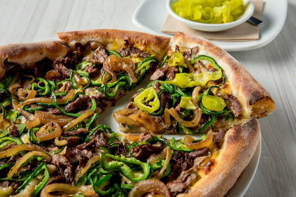California Pizza Kitchen Lands At Philadelphia International