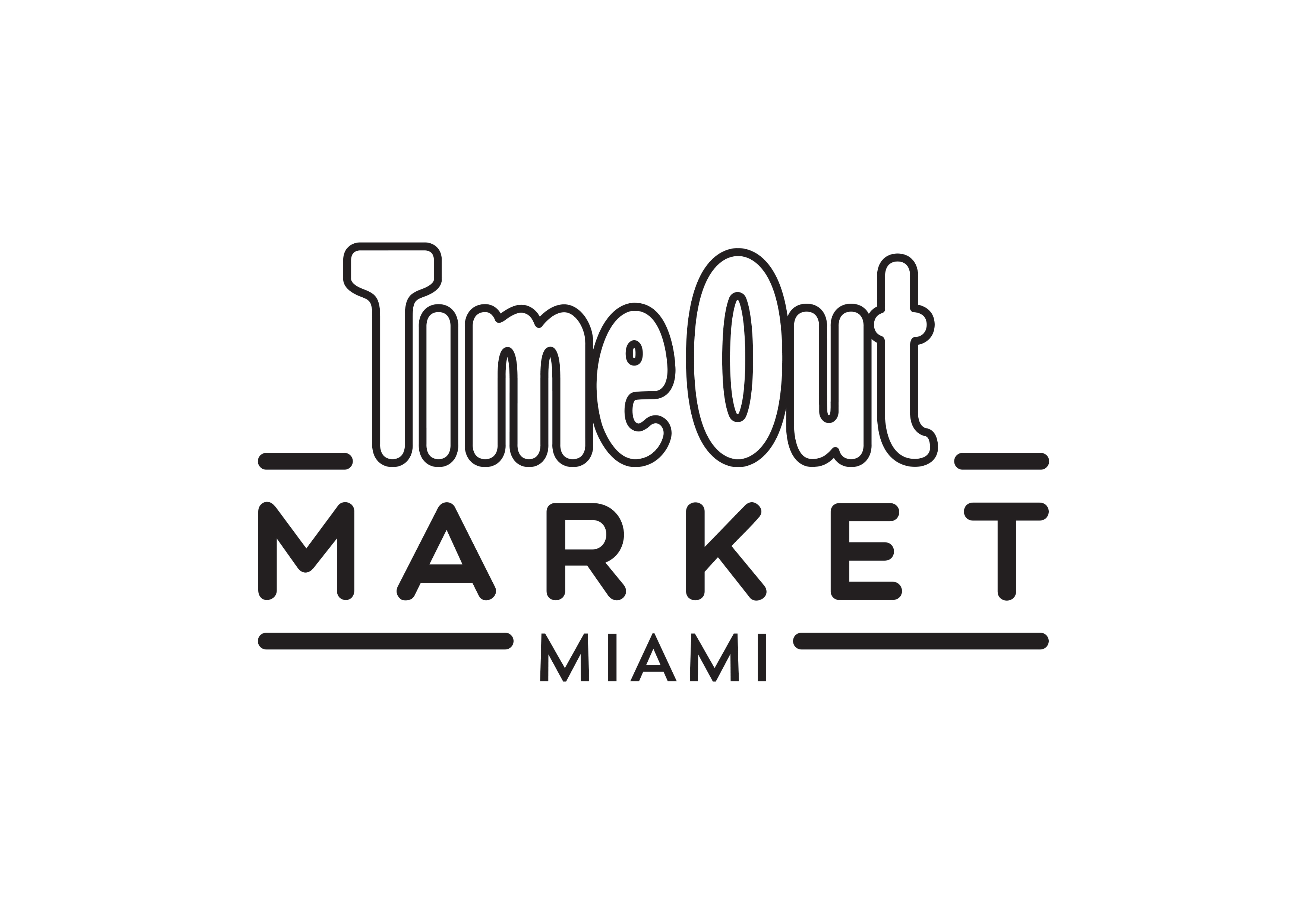 Time Out Market Opens on Miami Beach | Business Wire