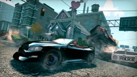 The Saints Row: The Third - The Full Package game is available May 10. (Photo: Business Wire)