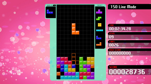 Starting today, Tetris® 99 offers paid DLC that allows players to enjoy two new modes, both of which ...
