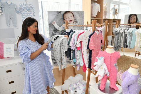 Carter's Mother's Day Brunch -- Catherine Lowe (Photo: Business Wire)