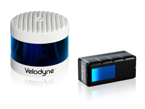 Velodyne Lidar provides smart, powerful lidar solutions that are essential technology for autonomous ...