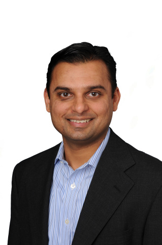 Sheetal Shah, SVP, Product and Operations (Photo: Business Wire)