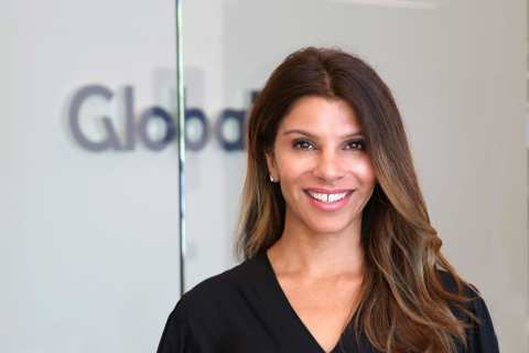 Sonia Mathai - Chief Human Resources Officer at Globality (Photo: Business Wire)