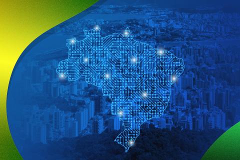 A Mouser Electronics anuncia que está expandindo suas operações com uma central de atendimento no Brasil. A nova equipe de atendimento ao cliente, a primeira da Mouser na América do Sul, oferecerá suporte a engenheiros de projetos eletrônicos, compradores e inovadores de hardware em todo o Brasil, ajudando-os a encontrar os mais novos componentes para os seus mais novos projetos. (Gráfico: Business Wire)