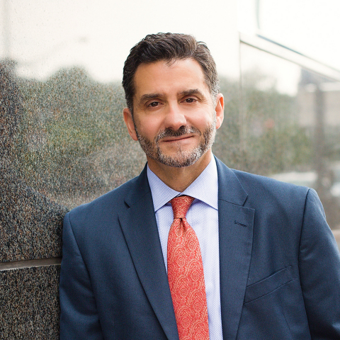 David Bonomo, RED Capital Group (Photo by Laura Schmidt Photography)
