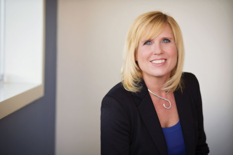 Lisalynne Quinn, Director of Marketing, Red Mortgage Capital (Photo Courtesy of Laura Schmidt Photography)