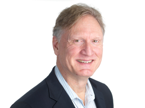Innolith Appoints Stephen Wiley as US Vice President (Photo: Business Wire)
