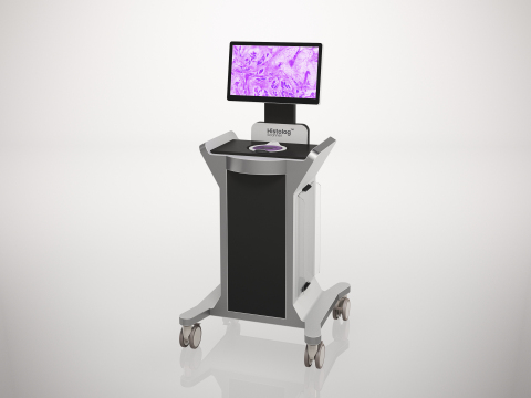 Histolog™  Scanner (Photo: SamanTree Medical)