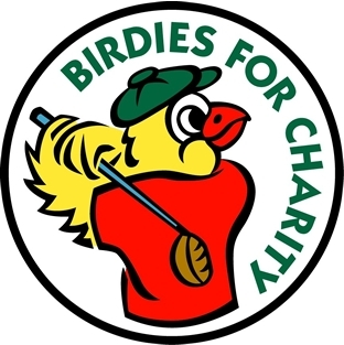 Birdies for Charity is an opportunity for charitable organizations to utilize PGA TOUR events like the Charles Schwab Challenge to further their fundraising initiatives by soliciting pledges for every birdie made during the tournament. (Graphic: Business Wire)