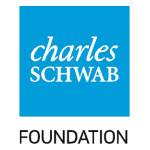 The Charles Schwab Foundation is a private, nonprofit organization funded by The Charles Schwab Corporation. Its mission is to create positive change through financial education, philanthropy and volunteerism. (Graphic: Business Wire)