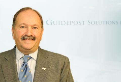 Bart M. Schwartz, Chairman, Guidepost Solutions (Photo: Business Wire)