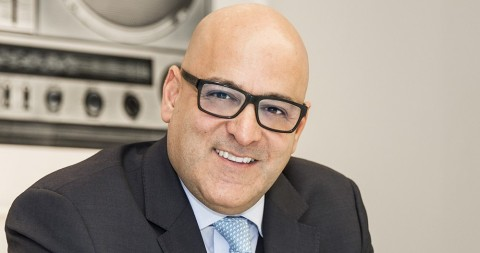Ben Nazario joins MC², an award-winning brand experience solutions agency, as Division President, California. (Photo: Business Wire)