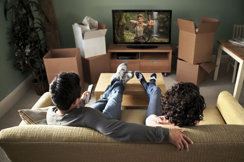 Xandr Enhances Addressable TV Offerings to Complement Upfront Strategies (Photo: Business Wire)