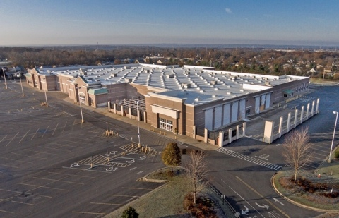 Home of the Future Innovest Global Industrial Operations Center in Bedford, OH (Photo: Business Wire)