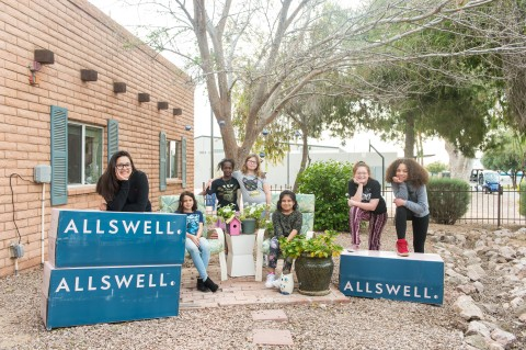 Allswell Supports Good360 By Providing Mattress & Financial Donations To Foster Children