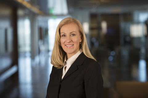 Michele Drummond, Vice President, Strategic Relationships at Virtua Capital Management (Photo: Business Wire)