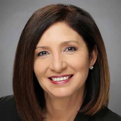 Kathryn M. Sullivan (Photo: Business Wire)