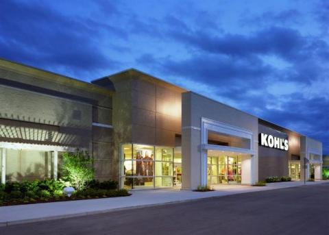 Kohls Grafton, WI (Photo: Business Wire)
