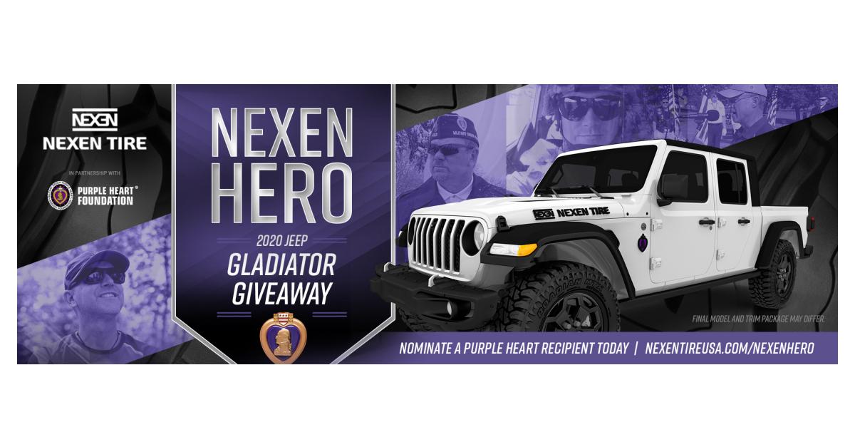 10571 19 NEXEN Hero Press Release Image HiRes - Nexen Tire › NexenHeros Rules