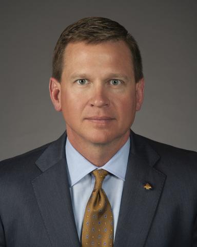 Joel Stephens, Regions Bank (Photo: Business Wire)
