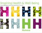 Humana 2018 CSR Report