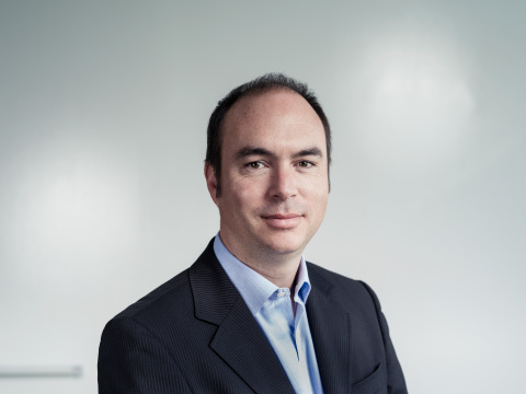 Stephane Kasriel, CEO of Upwork, has been named a finalist for the Entrepreneur Of The Year 2019 Award in the Northern California region. (Photo: Business Wire)