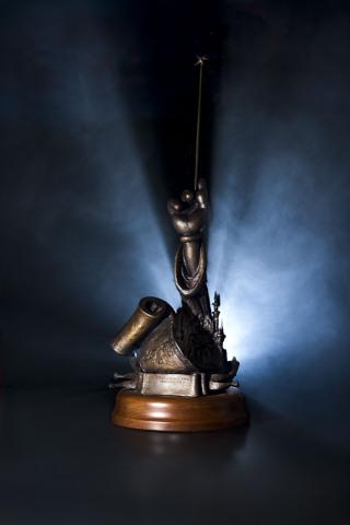 Disney Legends Award (Photo: Business Wire)