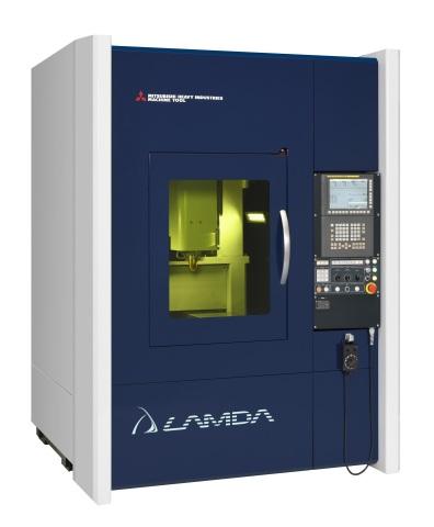 """MHI Machine Tool """"LAMDA 200"""" (Photo: Business Wire)"""