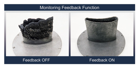 Monitoring Feedback Function (Photo: Business Wire)