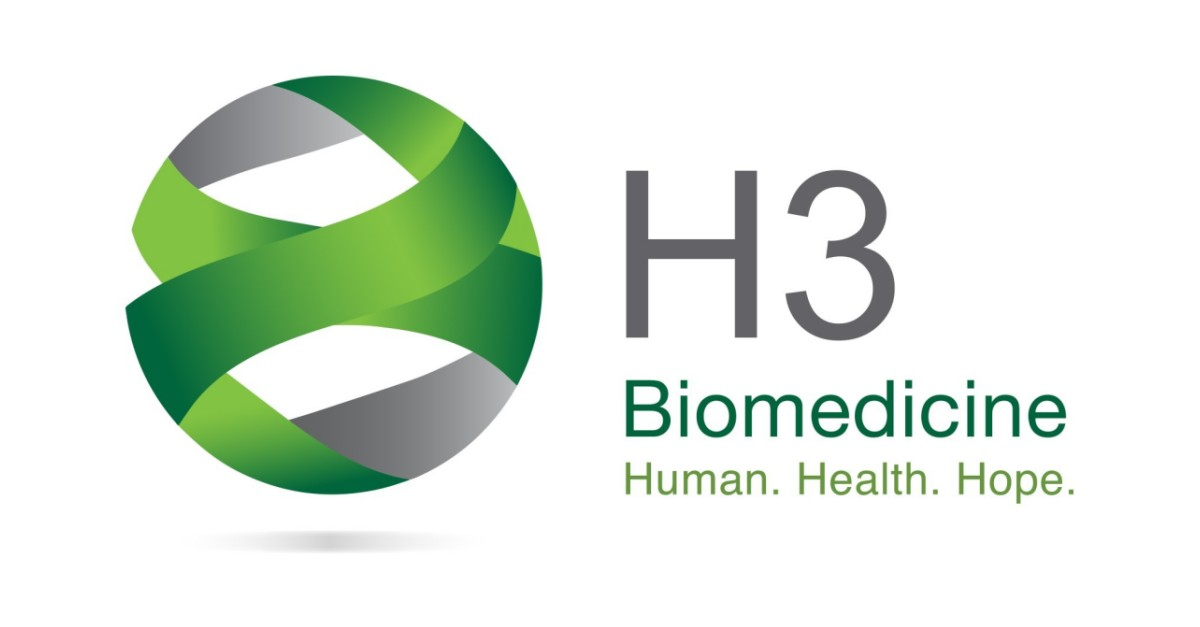 H3 Biomedicine to Present Data from Two Ongoing Precision